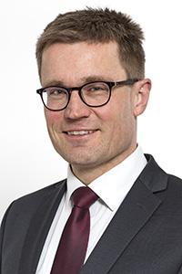 Dr. Dietmar Buschhaus