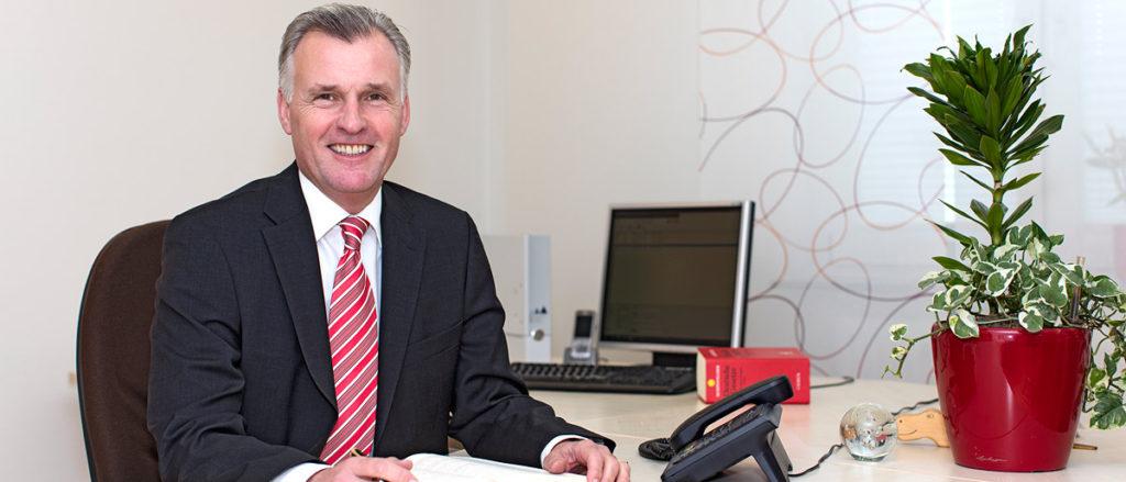 Dr. Jörg Rosig, Rechtsanwalt, Insolvenzrecht und mehr