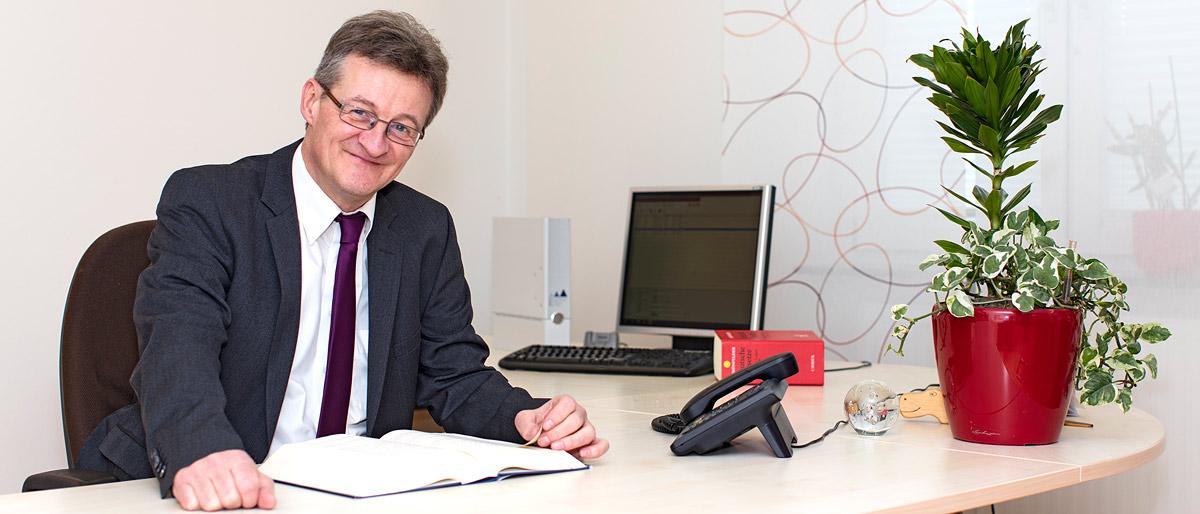 Dr. Stephan Kleinjohann