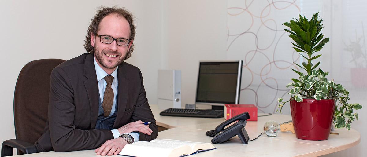 Dr. Markus Thiele