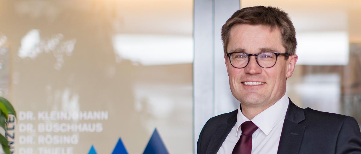 Dr. Dietmar Buschhaus | Rechtsanwalt, Fachanwalt Familienrecht
