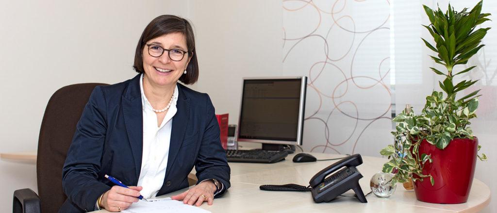 Regina Mehring - Rechtsanwältin, Erbrecht