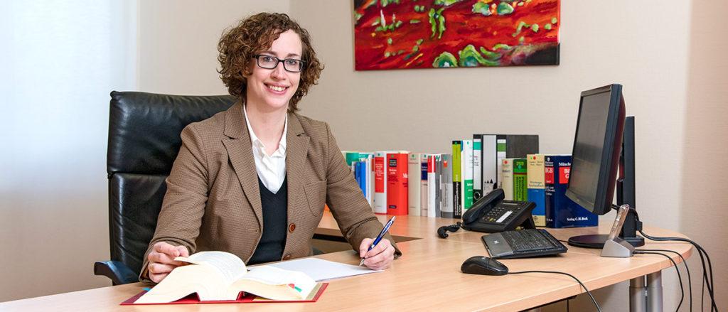 Dr. Katrin König, MLE