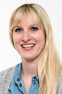 Pia Knauer