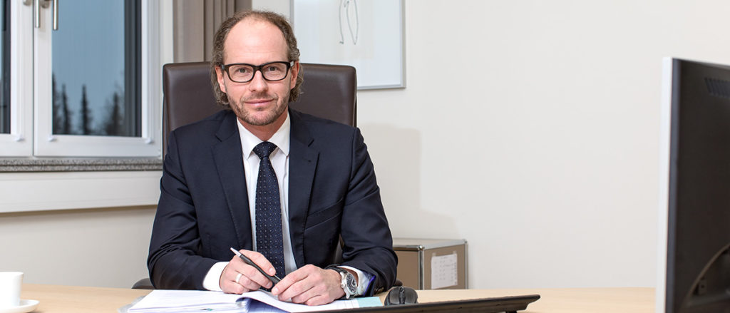 Dr. Markus Thiele, Fachanwalt für gewerblichen Rechtsschutz: Markenrecht und mehr