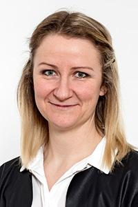 Melanie Nolte