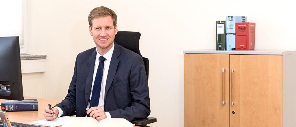 Rechtsanwalt Dr. Justus Bastelt, Vergaberecht