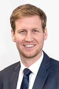 Dr. Justus Bartelt