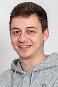Robert Kleinjohann